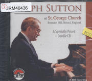 Ralph Sutton CD