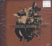 The Siegel-Schwall Band CD