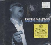 Curtis Salgado CD
