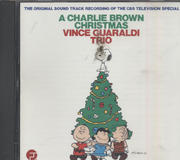Vince Guaraldi Trio CD