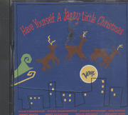 Have Yourself A Jazzy Little Christmas CD