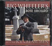 Big Wheeler's CD