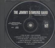 The Jimmy Dawkins Band CD