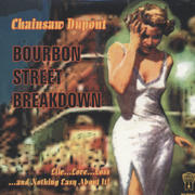 Chainsaw Dupont CD