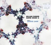 William Parker & Hamid Drake CD