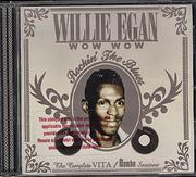 Willie Egan CD