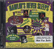 Nawlin's Never Sleeps CD
