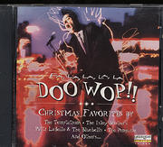 Fa, La, La, La, La Doo Wop!! CD