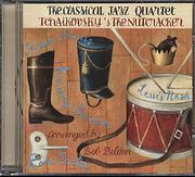 The Classical Jazz Quartet CD