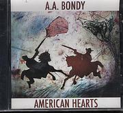 A.A. Bondy CD