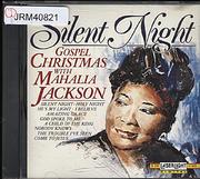 Mahalia Jackson CD