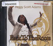 Peggy Scott Adams CD