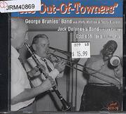George Brunies' Band / Jack Delaney's Band / Eddie Miller's Rhythm Pals CD
