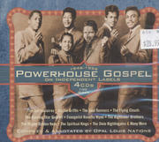 Powerhouse Gospel CD