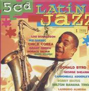 Latin Jazz CD