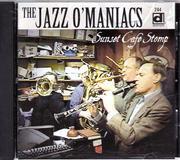The Jazz O'Maniacs DVD