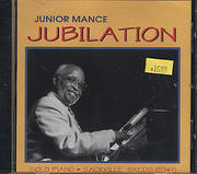 Junior Mance CD