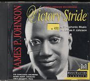 James P. Johnson CD