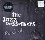 The Jazz Passengers CD