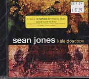 Sean Jones CD