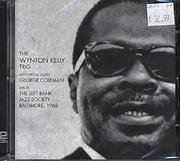 The Wynton Kelly Trio CD