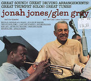 Jonah Jones / Glen Gray CD