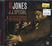 Jonah Jones CD