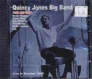 Quincy Jones Big Band CD