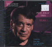 The Pete Jolly Trio CD