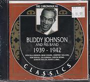 Buddy Johnson And His Band CD