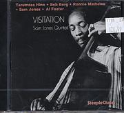 Sam Jones Quintet CD