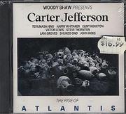 Carter Jefferson CD