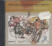 Kidd Jordan CD