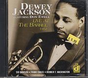Dewey Jackson CD