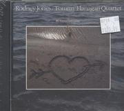 Rodney Jones / Tommy Flanagan Quartet CD