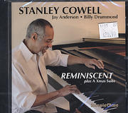 Stanley Cowell CD