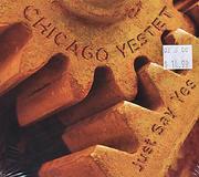 Chicago Yestet CD
