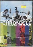 Chicago Underground Trio DVD