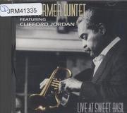 Art Farmer Quintet CD