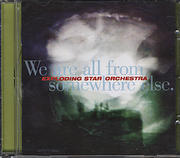 Exploding Star Orchestra CD