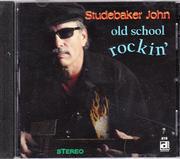 Studebaker John CD