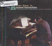 Kenny Drew Jr. CD