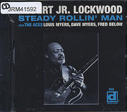 Robert Jr. Lockwood CD
