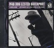 Lester Davenport CD
