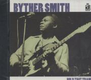 Blyther Smith CD