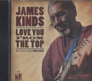 James Kinds CD