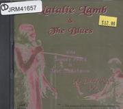 Natalie Lamb & The Blues CD