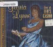 Gloria Lynne CD