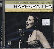 Barbara Lea CD