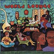 Putumayo World Music CD